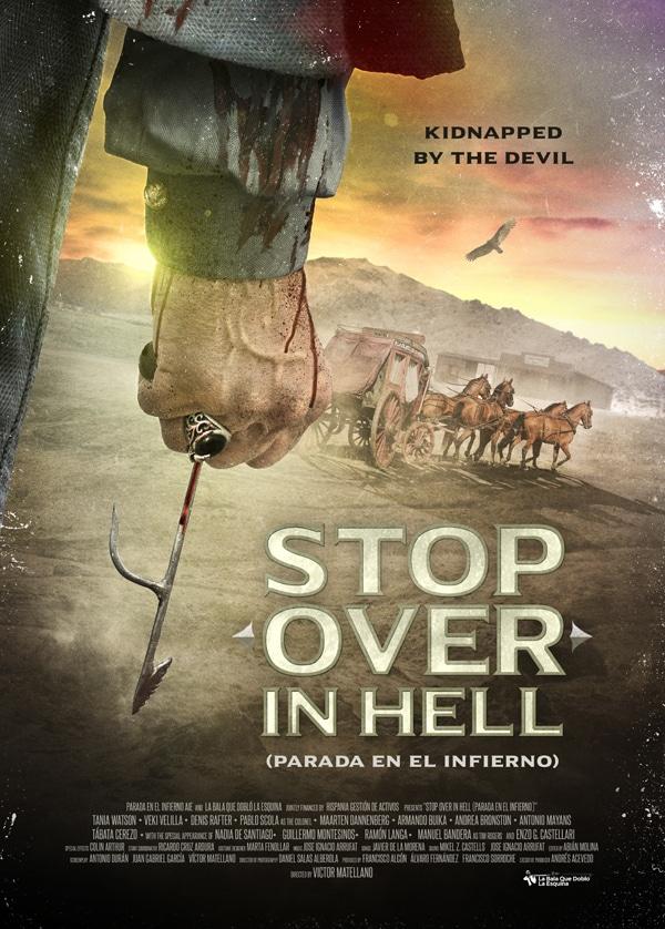 Over in Hell/Parada en el infierno/Road to Hell