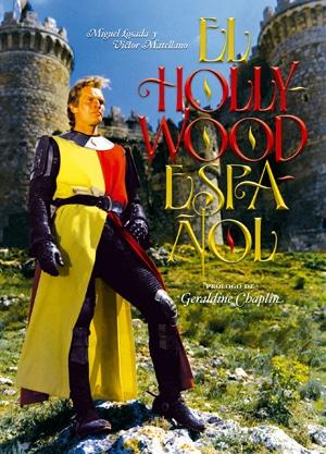 El Hollywood Español