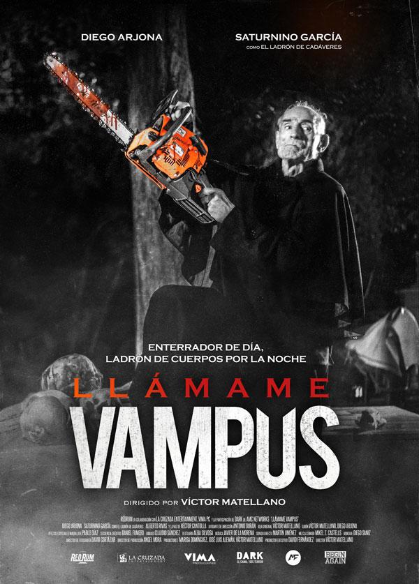 Llámame Vampus (2018)